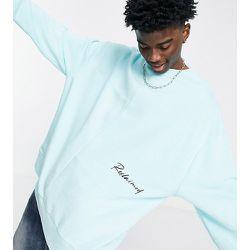 Inspired - Sweat-shirt à découpe - Reclaimed Vintage - Modalova