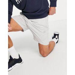 Short basique avec logo - Russell Athletic - Modalova