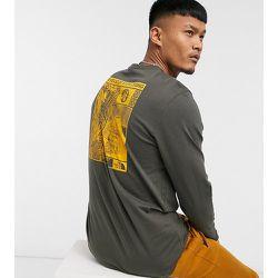 Exclusivité ASOS - Story - T-shirt à manches longues - The North Face - Modalova