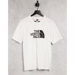 T-shirt décontracté coupe boyfriend - The North Face - Modalova
