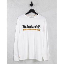 Established 1973 - T-shirt à manches longues - Timberland - Modalova