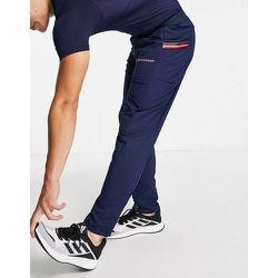 Sport - Pantalon classique en tissu à bandes - Tommy Hilfiger - Modalova