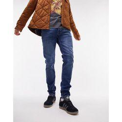Jean skinny stretch - Délavage moyen - Topman - Modalova