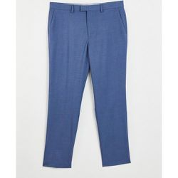 Pantalon de costume slim - Topman - Modalova