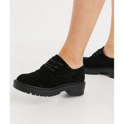 Chaussures en daim à lacets - Topshop - Modalova