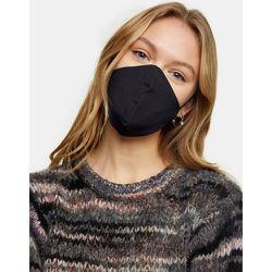 Masque en tissu uni - Topshop - Modalova