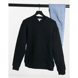Topshop - Sweat-shirt - Noir - Topshop - Modalova