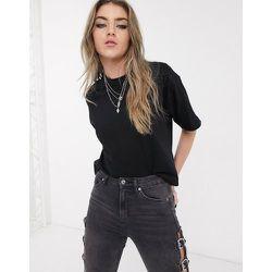 T-shirtcoupe carrée - Topshop - Modalova