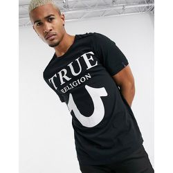 True u - T-shirt à logo - True Religion - Modalova