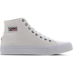 Recycled Cotton High-Top - Chaussures - Tommy Jeans - Modalova