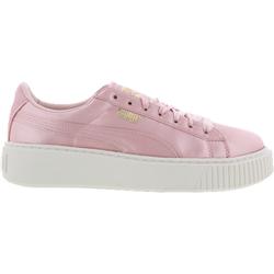 Basket Platform Satin - Chaussures - Puma - Modalova