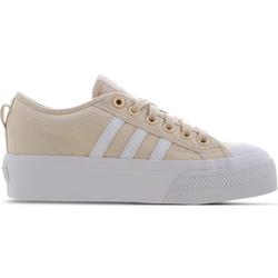 Nizza Platform Low - Chaussures - Adidas - Modalova