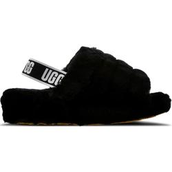 Fluff Yeah Slide - Chaussures - Ugg - Modalova