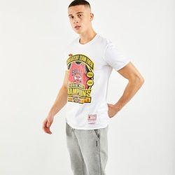 Shortsleeve - T-Shirts - Mitchell and Ness - Modalova