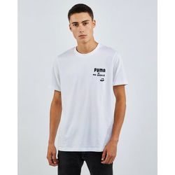 Puma X Mr Doodle - Homme T-Shirts - Puma - Modalova