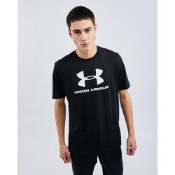 Sportstyle Logo - T-Shirts - Under Armour - Modalova