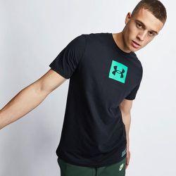 Boxed All Athletes - T-Shirts - Under Armour - Modalova