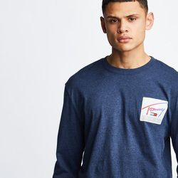 Longsleeve - T-Shirts - Tommy Jeans - Modalova