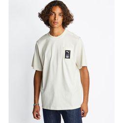 First Mile Shortsleeve - T-Shirts - Puma - Modalova