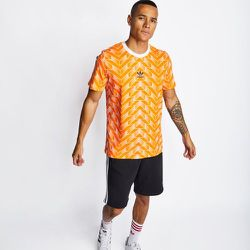 Originals Football Print Shortsleeve - T-Shirts - Adidas - Modalova