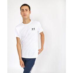 Sportstyle Shortsleeve Tee - T-Shirts - Under Armour - Modalova