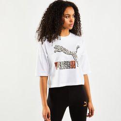 Wildcats Loose Fit - T-Shirts - Puma - Modalova
