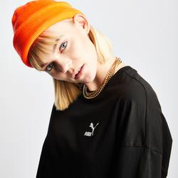Puma Classic Loose - Femme T-Shirts - Puma - Modalova
