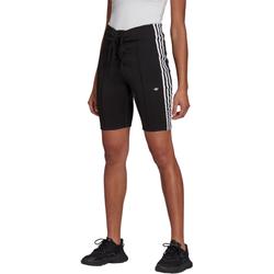 Laced High-waisted Shorts - Shorts - Adidas - Modalova