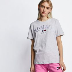 Shortsleeve - T-Shirts - Tommy Jeans - Modalova