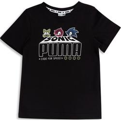 Puma X Sega - Maternelle T-Shirts - Puma - Modalova
