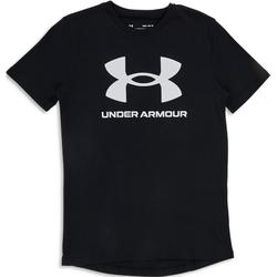 Sportstyle Logo Ss - Primaire-College T-Shirts - Under Armour - Modalova
