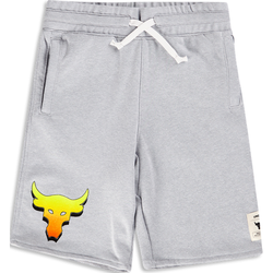Project Rock Terry - Primaire-College Shorts - Under Armour - Modalova
