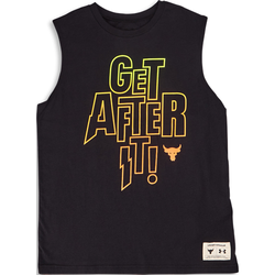 Project Rock - Primaire-College T-Shirts - Under Armour - Modalova