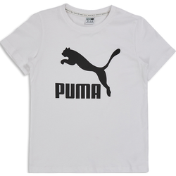 Classics - Primaire-College T-Shirts - Puma - Modalova