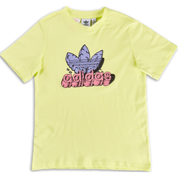 Boys Originals Shortsleeve - Primaire-College T-Shirts - Adidas - Modalova