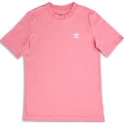 Adicolor Essentials Shortsleeve - Primaire-College T-Shirts - Adidas - Modalova