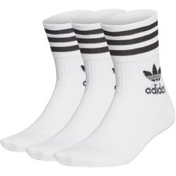 Mid Cut Crew - Unisexe Chaussettes - Adidas - Modalova