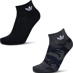 Low Cut - Unisexe Chaussettes - Adidas - Modalova