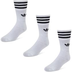 Originals 3 Pack Trefoil Crew - Unisexe Chaussettes - Adidas - Modalova