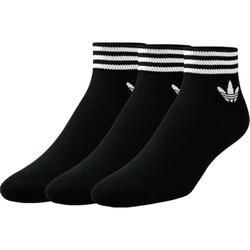 Originals 3 Pack Quarter - Unisexe Chaussettes - Adidas - Modalova