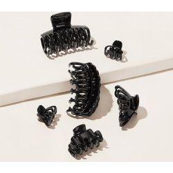 Accessoires cheveux Noir Casual - SHEIN - Modalova