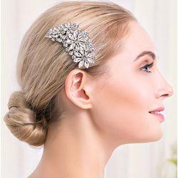 Accessoires cheveux é Glamour - SHEIN - Modalova