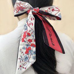 Chouchou avec nœud - SHEIN - Modalova