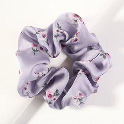 Chouchou à fleurs - SHEIN - Modalova