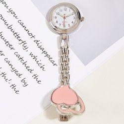 Broche de montre d'infirmière - SHEIN - Modalova