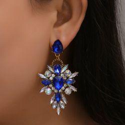 Boucles d'oreilles - SHEIN - Modalova