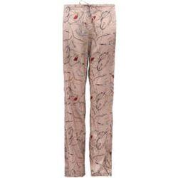 Pantalon en soie Séduction Cavalière - LISE CHARMEL - Modalova
