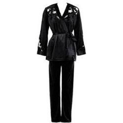 MARJOLAINE pyjama en velours Noor - MARJOLAINE - Modalova