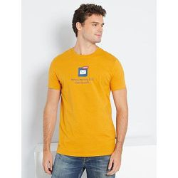 T-shirt imprimé +1m90 - Kiabi - Modalova