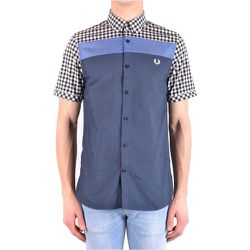 Shirt , , Taille: S - Fred Perry - Modalova